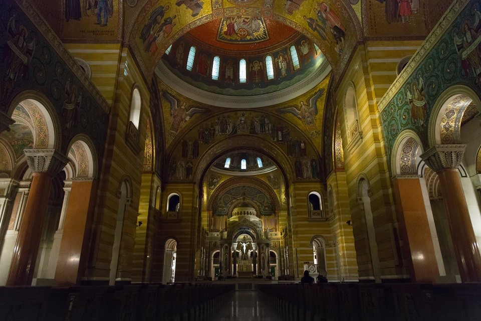 st louis cathedral-9975