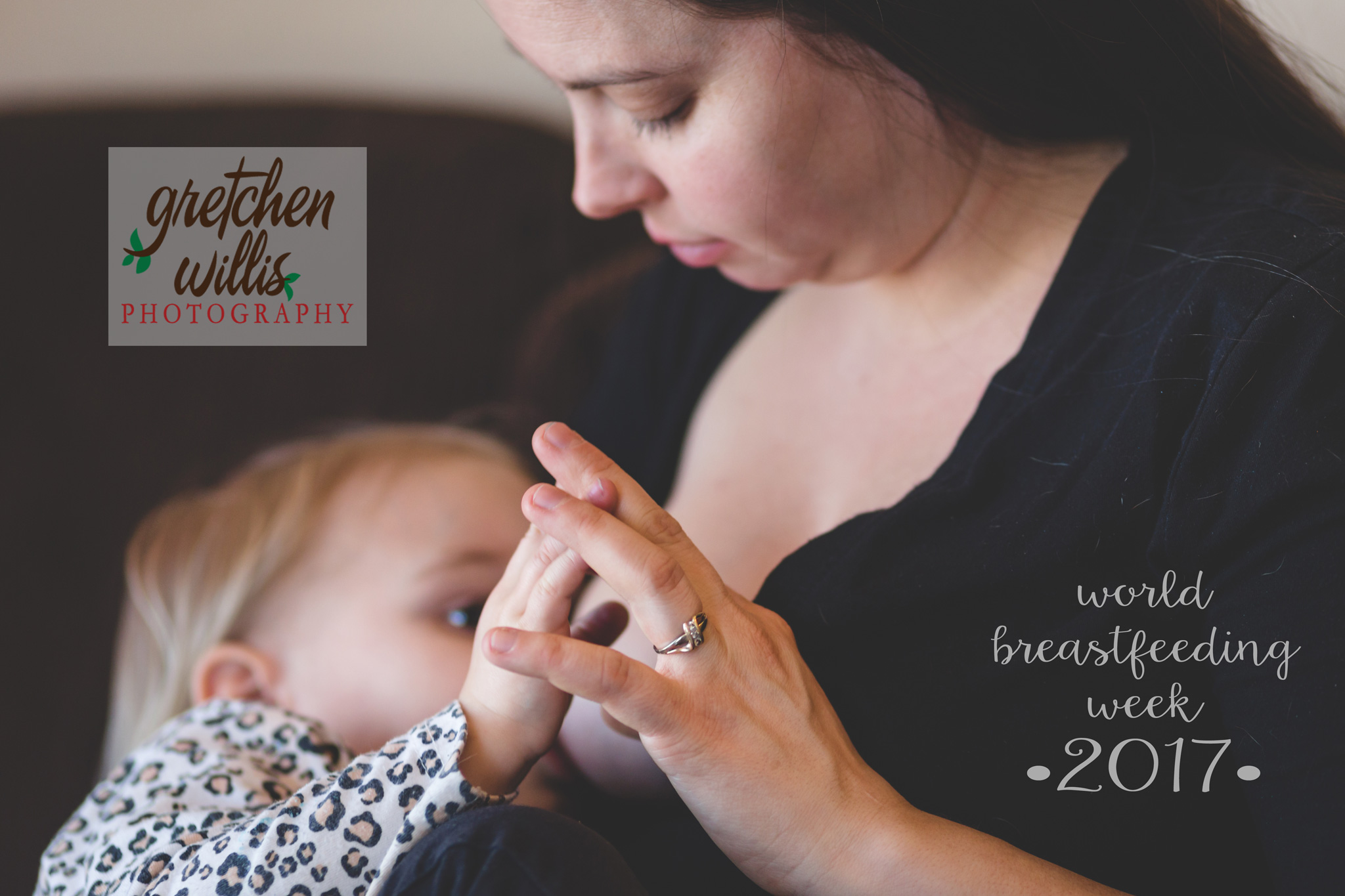Breastfeeding Photographer