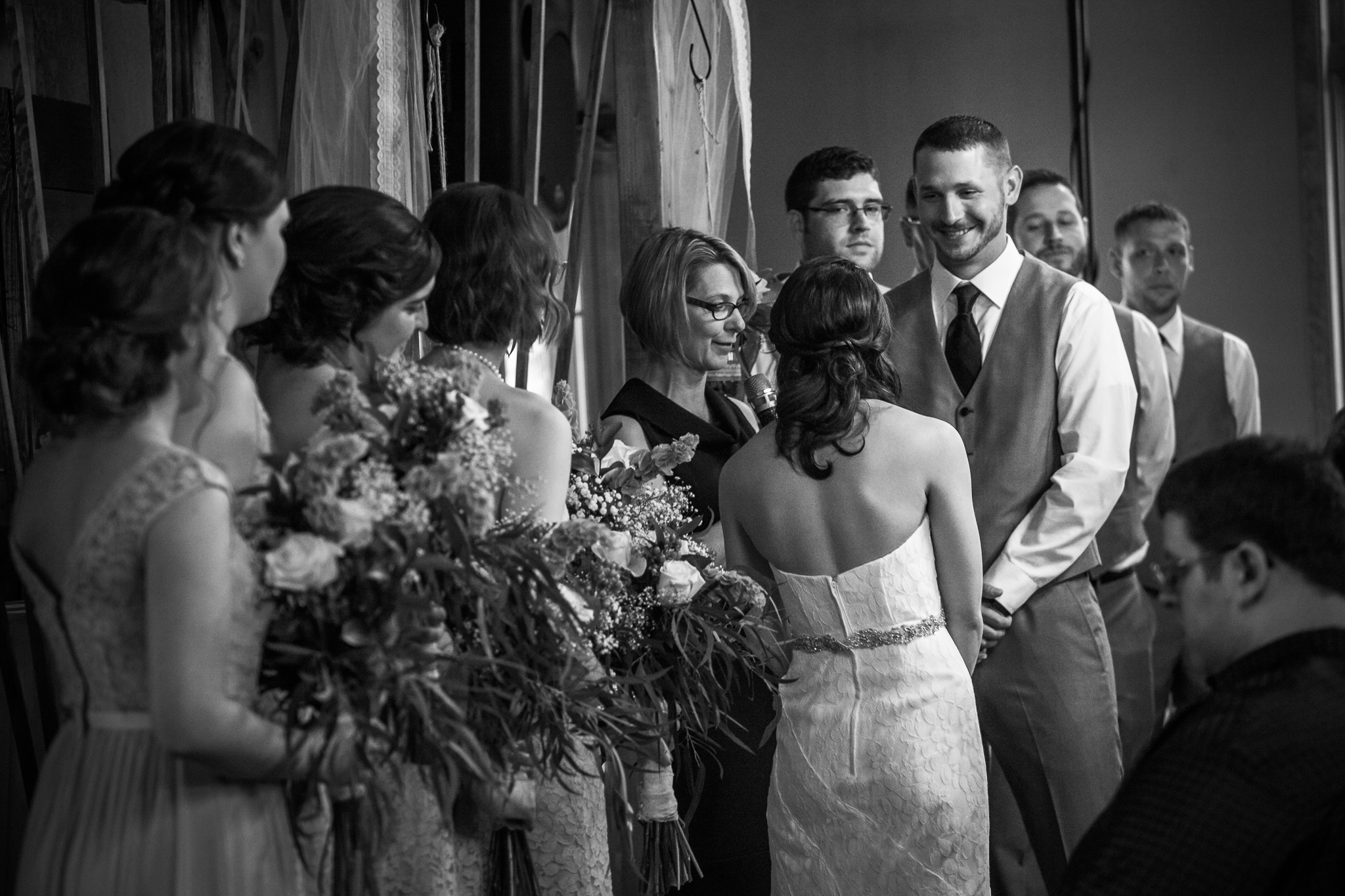 Portage WI wedding photographer