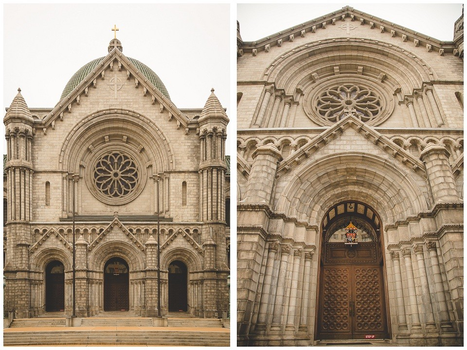 st louis cathedral - 1