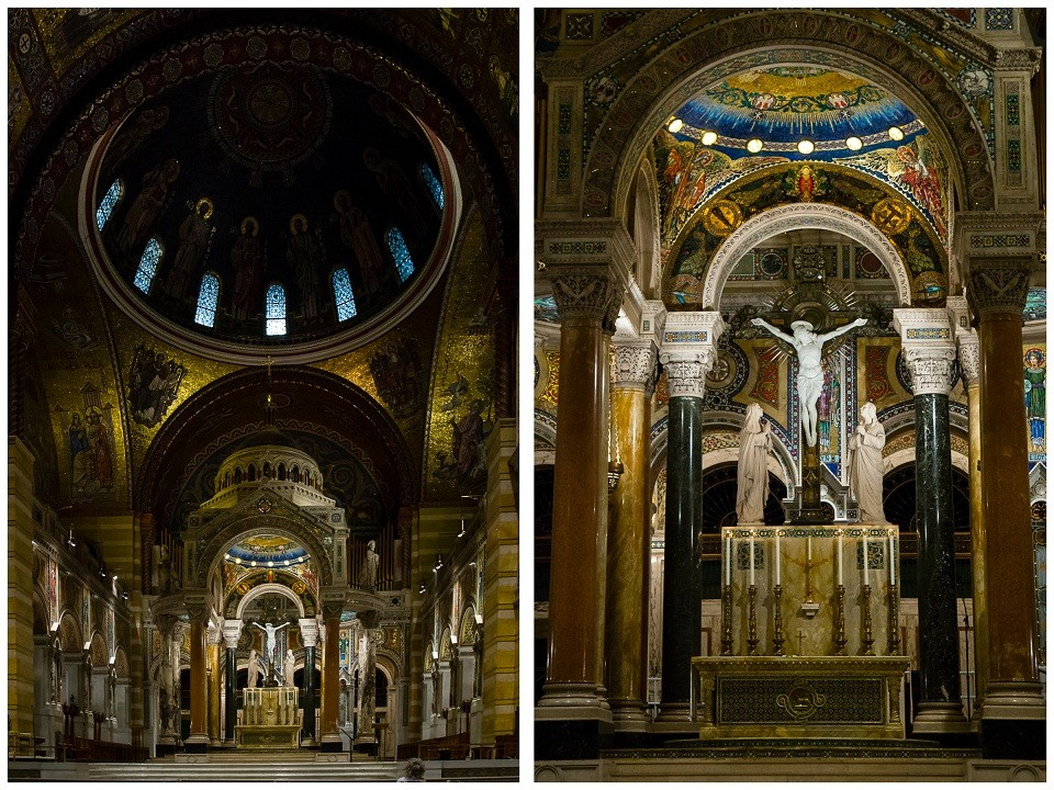 st louis cathedral - 2