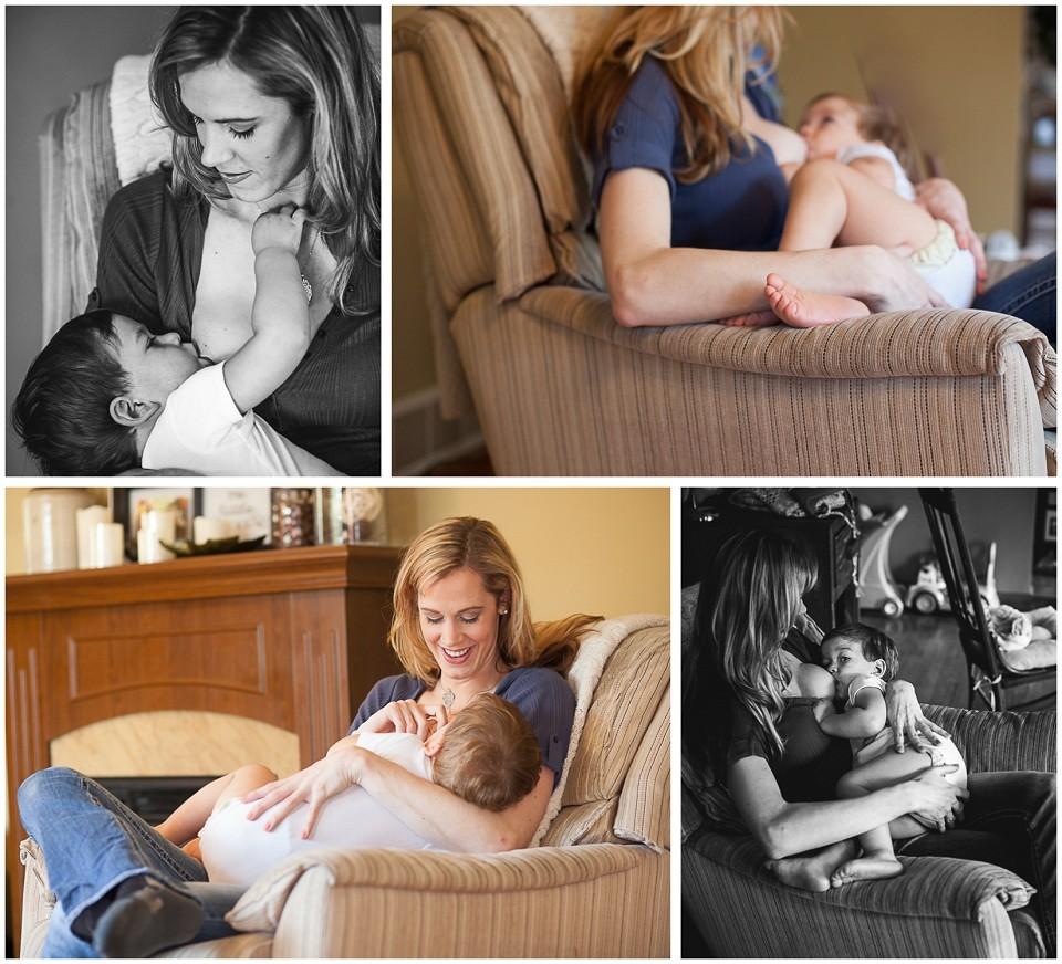 breastfeeding pictures
