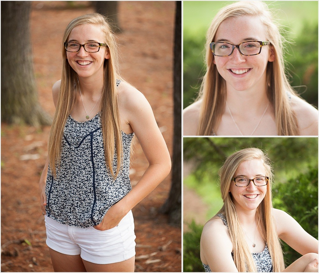 Senior Portraits Wisconsin Dells
