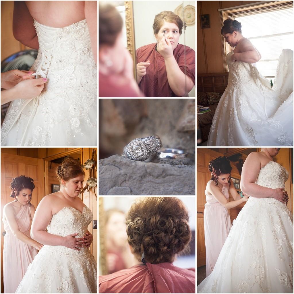 Montello Wedding Photographer
