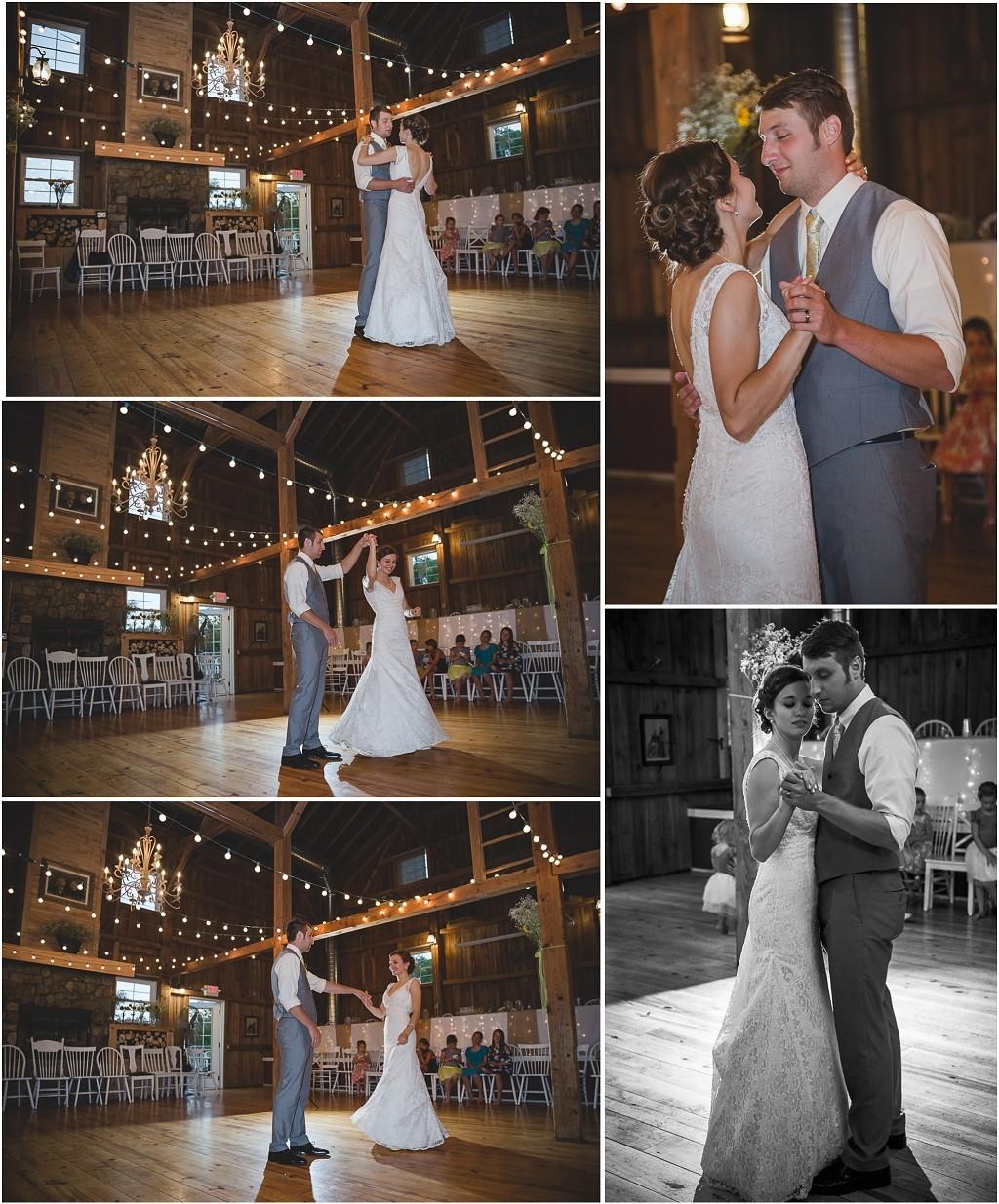 Wedding Photographer Poynette