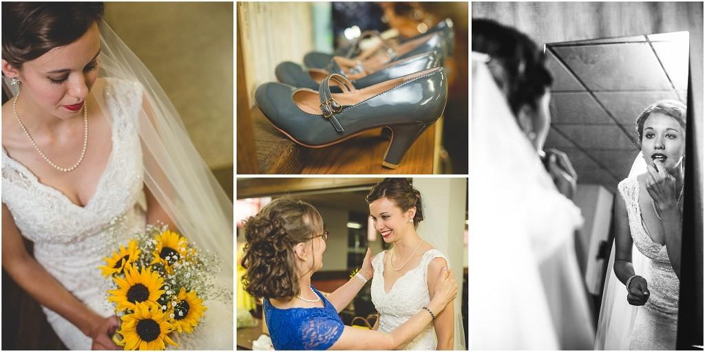 lifestyle wedding photographer
