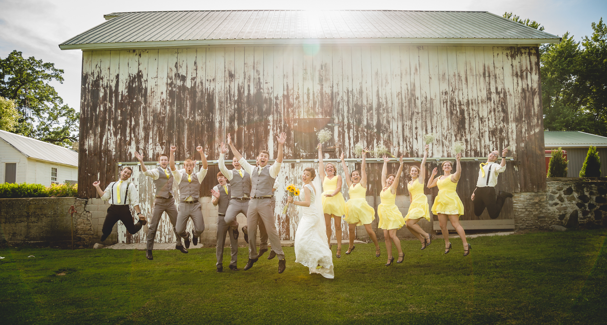 Montello WI wedding photographer