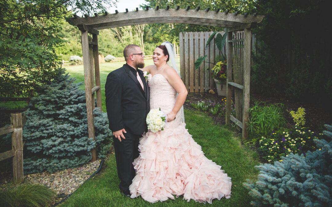 Weddings at the Wilderness Resort