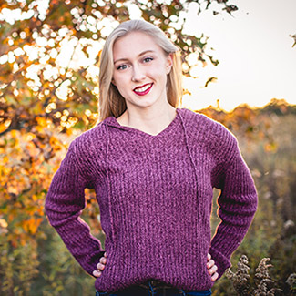 Wisconsin Senior Portraits