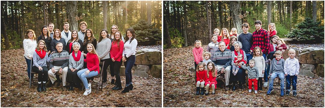 Wisconsin Dells Family Photographer