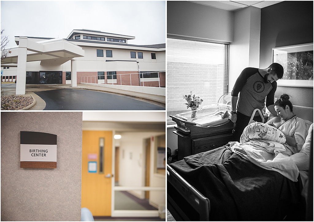 Divine Savior Hospital Labor Delivery