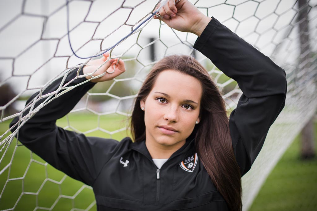 senior girls soccer photos