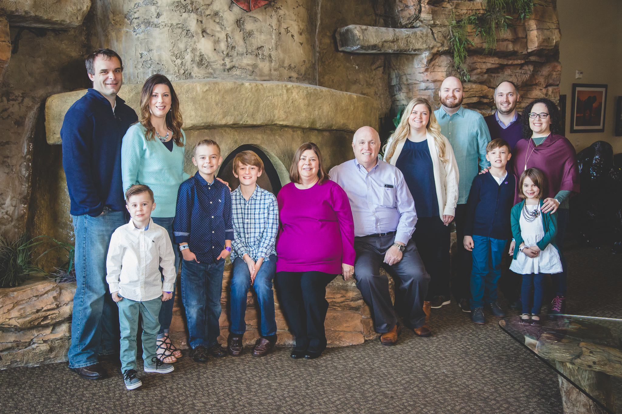 Family Photographer Wisconsin Dells